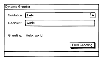 Example Application Overview