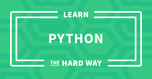 Learn Python the Hard Way 1